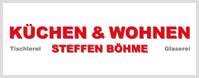 Logo Partner Küche & Wohnen Steffen Böhme
