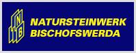 Logo Partner Natursteinwerk Bischofswerda
